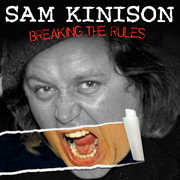 Breaking The Rules [Explicit Content] , Sam Kinison