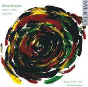 Music for Cello & Piano , Fali Pavri