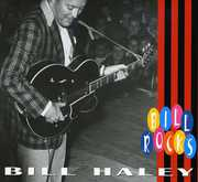 Bill Rocks , Bill Haley