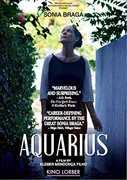 Aquarius , Sonia Braga