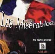 Karaoke: Les Miserables: Hits You Can Sing to , Les Miserables
