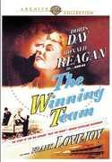 The Winning Team , Doris Day