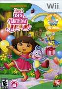 Dora the Explorer: Big Birthday