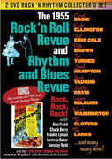 Rhythm & Blues Review /  Rock & Roll Review /  Rock , Count Basie