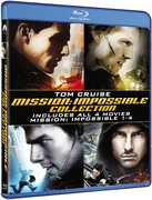 Mission: Impossible Collection , Tom Cruise