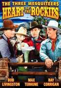 "Heart of the Rockies (Plus Bonus Matt Clark) , Ray ""Crash"" Corrigan"