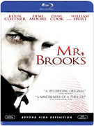 Mr Brooks , Kevin Costner