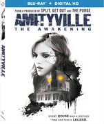 Amityville: The Awakening , Jennifer Jason Leigh
