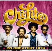 20 Greatest Hits , The Chi-Lites
