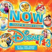 Now Disney 3 /  Various , Various Artists
