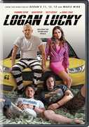 Logan Lucky , Channing Tatum