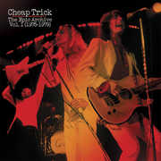 The Epic Archive Vol. 1 (1975-1979) , Cheap Trick