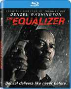 Equalizer , Denzel Washington