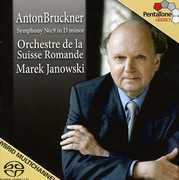 Symphony No 9 , Marek Janowski