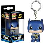 FUNKO POCKET POP! KEYCHAIN: DC Comics - Batman 1966