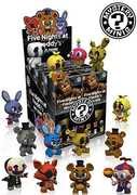 Funko Five Nights at Freddy's Mystery Mini (One Figure Per Purchase)