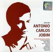 Hits of Antonio Carlos Jobim /  Various [Import] , Various Artists