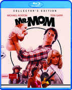 Mr. Mom , Michael Keaton