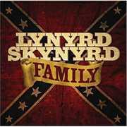 Family , Lynyrd Skynyrd