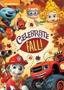 Nickelodeon Favorites: Celebrate Fall , Erica Campbell