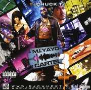 Mi Yayo Cartel 3 , DJ Chuck T