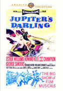 Jupiter's Darling , Esther Williams