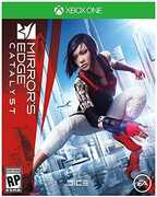 Mirror's Edge Catalyst  Xbox 1