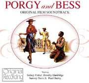Porgy & Bess (Original Soundtrack) [Import] , Various Artists