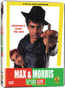 Max & Morris , Aryeh Moskuna