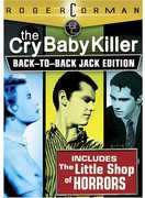 The Cry Baby Killer , Jackie Joseph