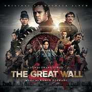 The Great Wall (Original Soundtrack Album) , Ramin Djawadi
