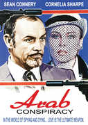 Arab Conspiracy , Sean Connery