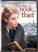 The Book Thief , Sophie Nelisse