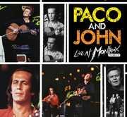 Live At Montreux 1987 , John McLaughlin