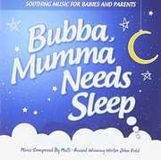 Bubba Mumma Needs Sleep [Import] , John Field