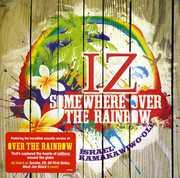Somewhere Over the Rainbow [Import] , Israel Kamakawiwo'ole