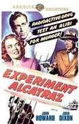 Experiment Alcatraz , John Howard