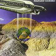 Levitation , Hawkwind