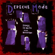 Songs of Faith & Devotion , Depeche Mode