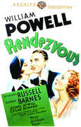 Rendezvous , William Powell
