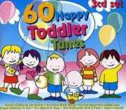 Happy Toddler Tunes [Tin Can Box Set] [Special Edition] , Various Artists