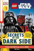 DK Readers L1 LEGO Star Wars Secrets of the Dark Side