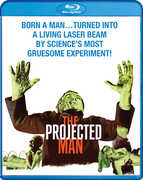 The Projected Man , Mary Peach
