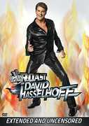 Comedy Central Roast of David Hasselhoff , Pamela Anderson