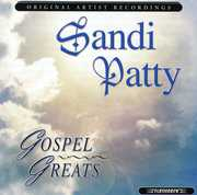 Gospel Greats , Sandi Patty