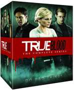 True Blood: The Complete Series , Jennifer Aniston