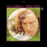 Astral Weeks , Van Morrison
