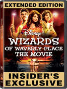 Wizards Of Waverly Place: The Movie , David Henrie