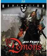 The Demons , Brit Nichols