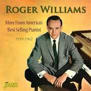 More from Americas Best Selling Pianist 1959-62 [Import] , Roger Williams